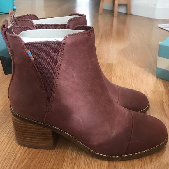 5a68e1d4eae TOMS Esme Boots